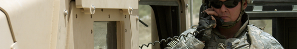 Rugged Cable & Connector Solutions for the Defence Industry