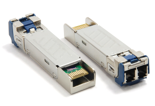 Fibre Optic Transceivers