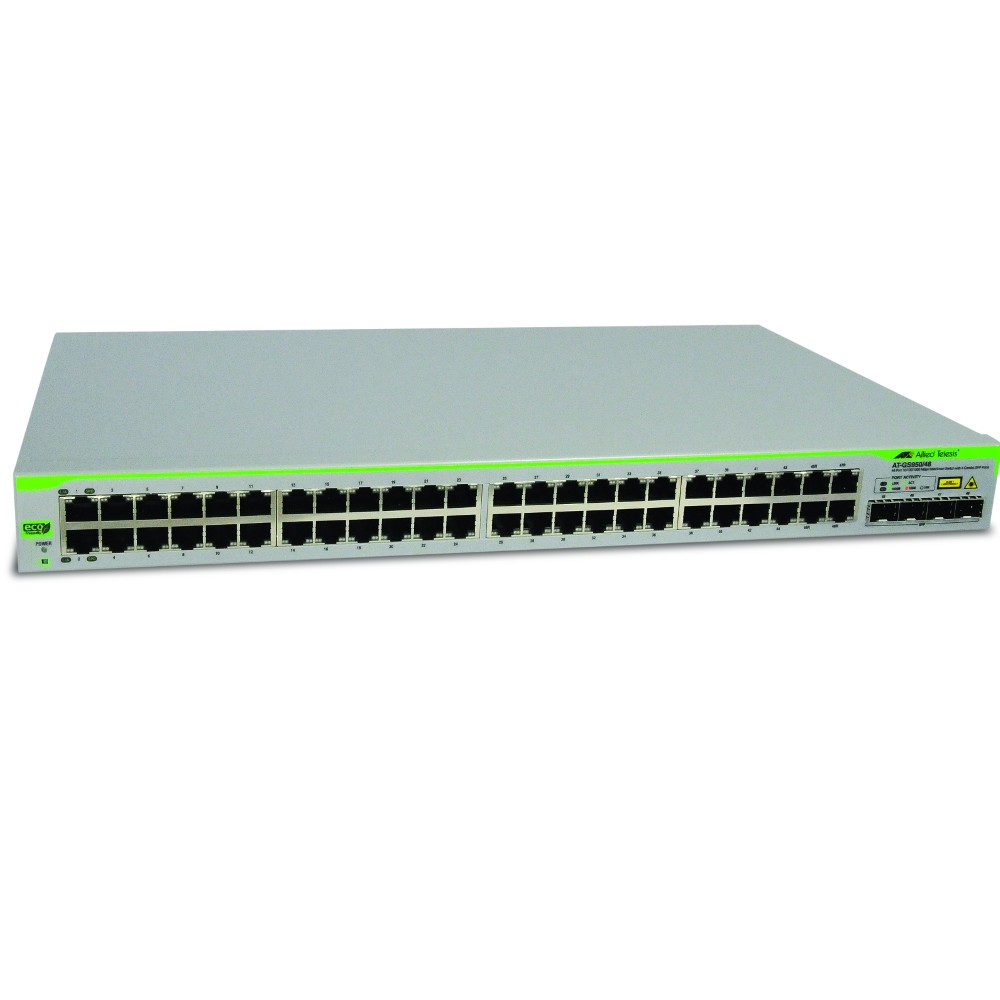 Allied Telesis AT-GS950/48 48 Port GbE