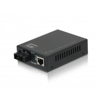 LevelOne Media Converter, FVT-2001 SC Multimode