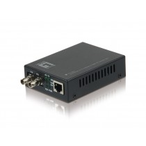 LevelOne Media Converter, ST Multi-Mode, 2km