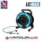 ArmourLux500 Tactical 2 Core LC-MAX IP68 OM3