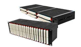 Modular 1U & 3U Panels
