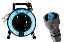 LC Uni plug - LC Socket