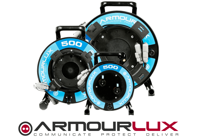 ArmourLux Deployable Fibre
