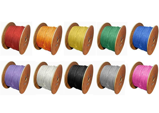 Bulk Copper Cable