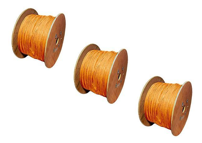 Cat6a Solid and Stranded Copper Cables
