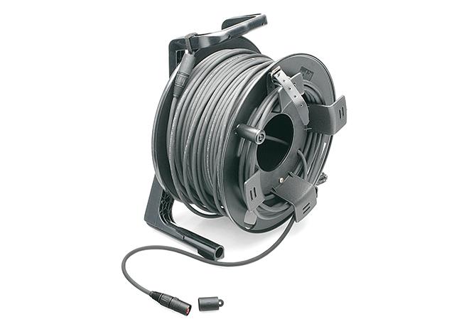 etherFLEX Tour Grade Cat5e Double Jacketted SFTP Cable
