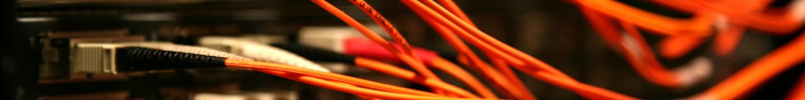 Standard Fibre Patch Cables