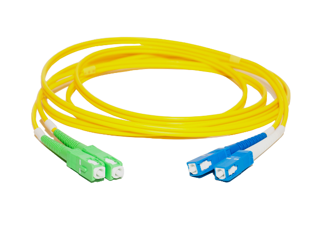 Fibre Patch Cables