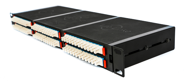 MTP Patch Panels