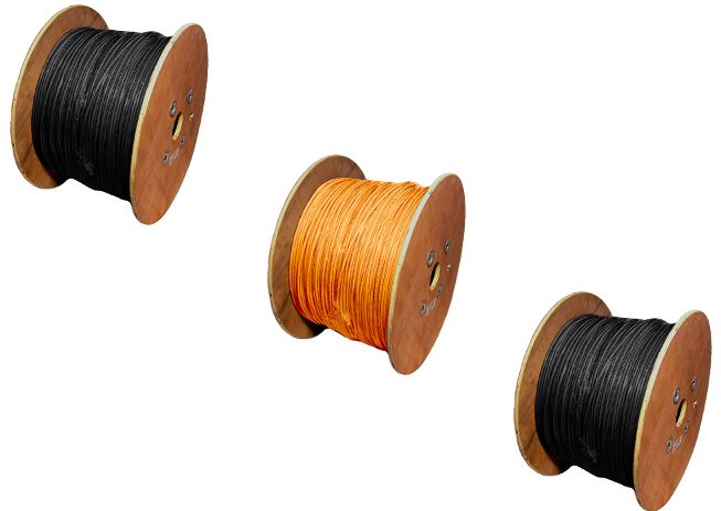 Cat7 Solid Cable