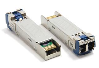 Fibre Optic Transceivers