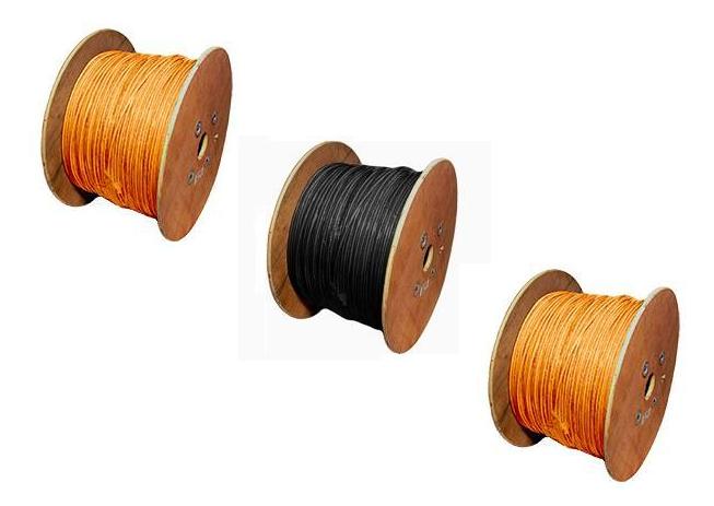 Bulk Copper Cables
