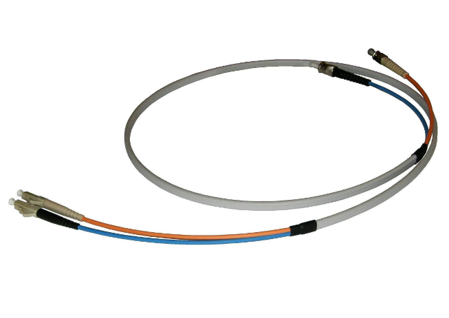 Ruggedised Patch Cables