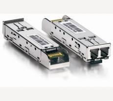 LevelOne 1000Base-SX Multi-Mode SFP, LC