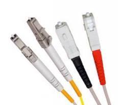 Mode Conditioning LSZH Fibre Cable 62.5/125, LC-SC
