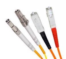 Mode Conditioning LSZH Fibre Cable 50/125, LC-SC
