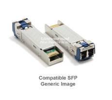 Compatible Cisco GbE SX Multi Mode SFP