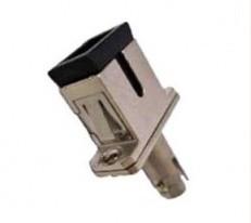 ST-SC Adapter, Multi-Mode, Phosphor Bronze Sleeve, Simplex