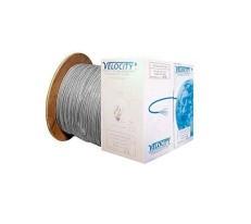 Category 5e Solid UTP PVC 305m