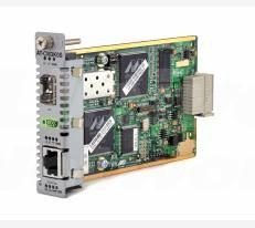 Allied Telesis AT-CM3K0S Converteon GbE Copper / SFP Module