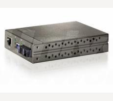 LevelOne Media Converter FVT-4301 SC Single-Mode 30km