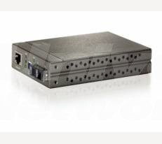 LevelOne Media Converter GVT-4001, SC Multi-Mode 2km
