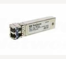 Hewlett Packard ProCurve X132 10GbE Single-Mode SFP+, 10km, LC