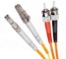 Mode Conditioning LSZH Fibre Cable 50/125 LC-ST