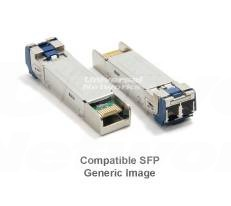 Compatible Cisco GbE SX Multi Mode SFP