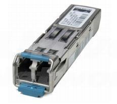 Cisco 10GbE Multi/Single-Mode SFP+