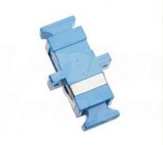 SC-SC Adapter, Single-Mode, Ceramic Sleeve Simplex