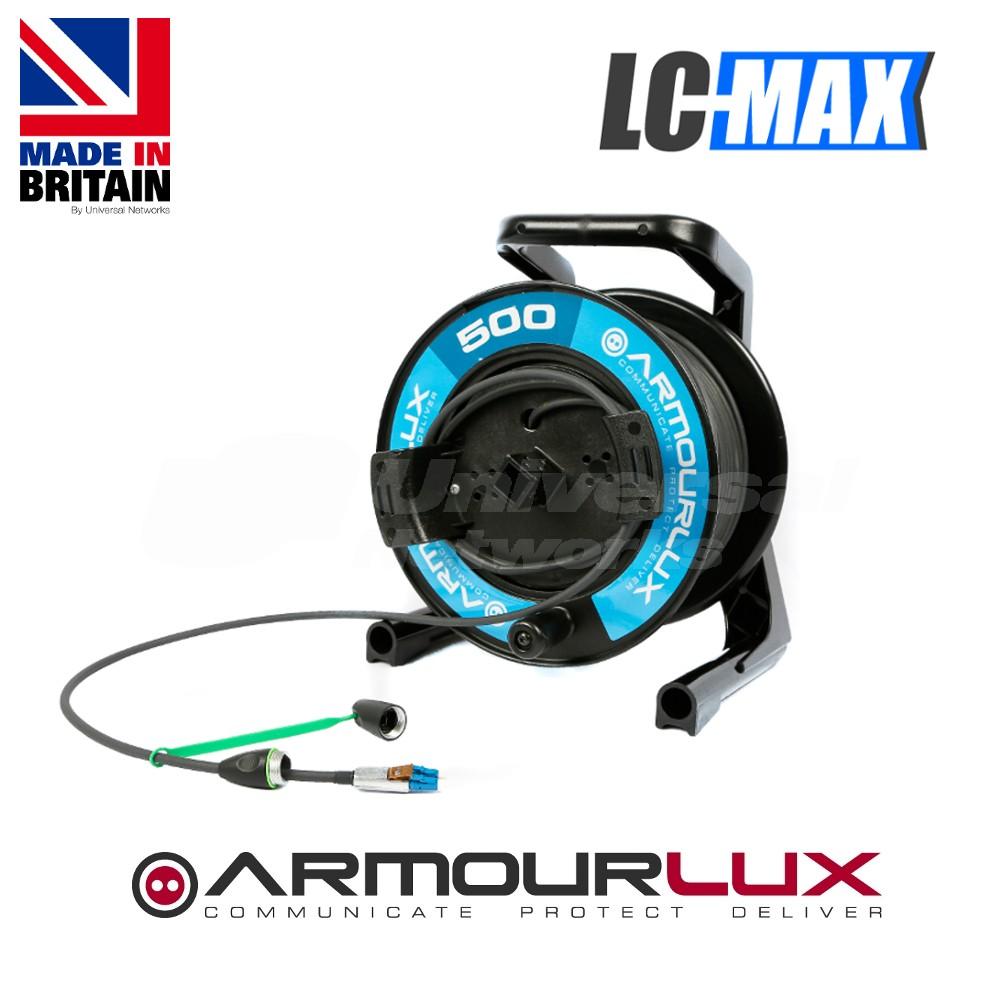 ArmolurLux LC-Max AFP LC Duplex Singlemode