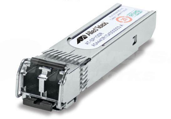 Allied Telesis 10GbE Multimode SFP+