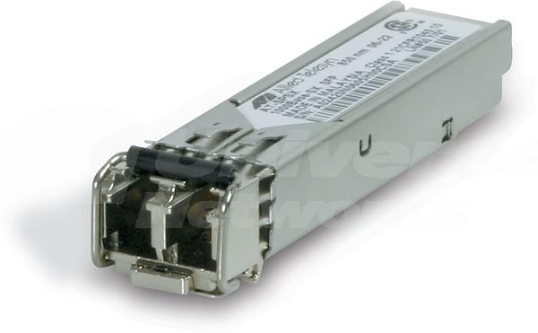 Allied Telesis GbE Multimode SFP