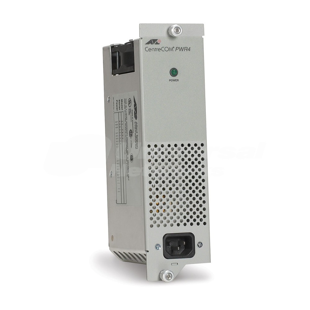 Allied Telesis MCR12 AC Power Supply