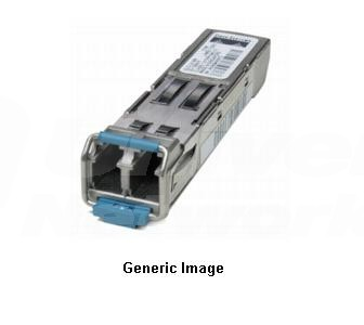 Cisco Rugged GbE LX/LH Single Mode SFP