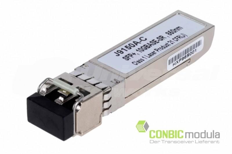 Compatible Hewlett Packard ProCurve X132 10GbE SFP+ SR Transceiver