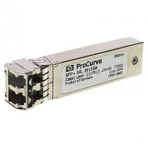 Hewlett Packard ProCurve X132 10GbE SFP+ SR Transceiver