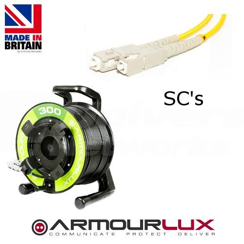 ArmourLux300 SC's