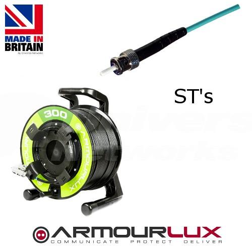 ArmourLux300 ST's