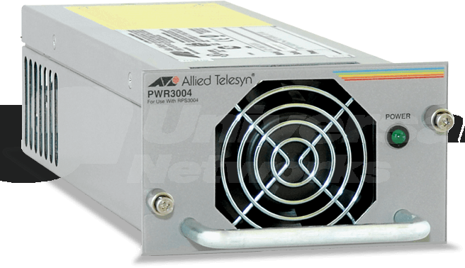 Allied Telesis Additional Redundant Power Supply for RPS3004