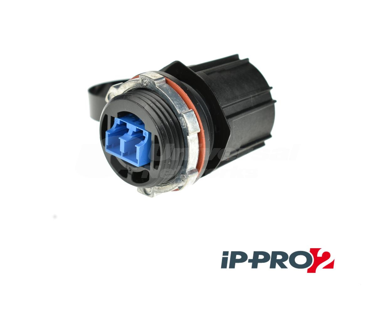 IP-PRO2 Bulkhead Rear