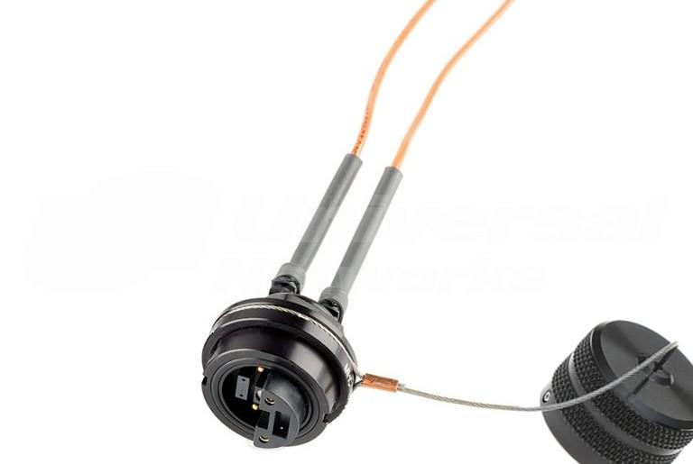 MHC-T3 receptacle