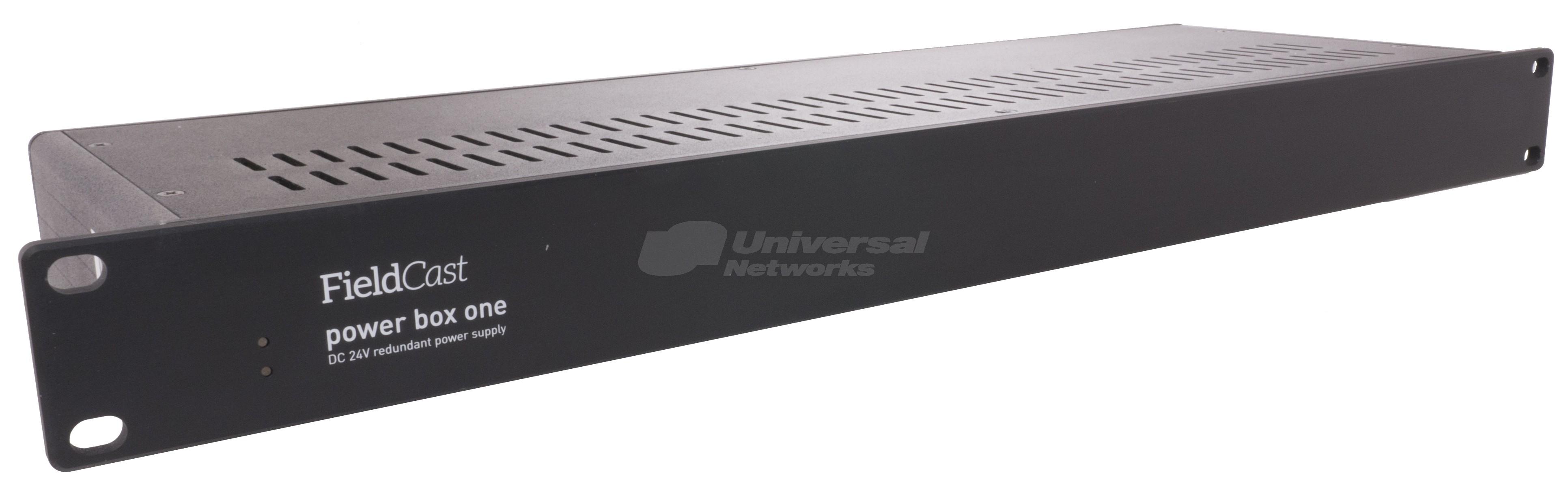 FieldCast Power Box One