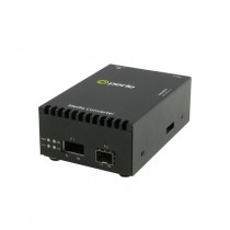 Perle S-10G-XTS XFP Slot to SFP+ Slot Media Converter