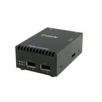 Perle S-10G-XTX 2 x XFP Slots Media Converter
