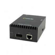 Perle S-10GT-XFPH 10GBase-T to 10GbE Media Converter
