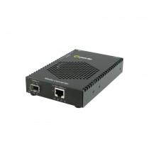 Perle S-1110PP-SFP-XT Media Converter